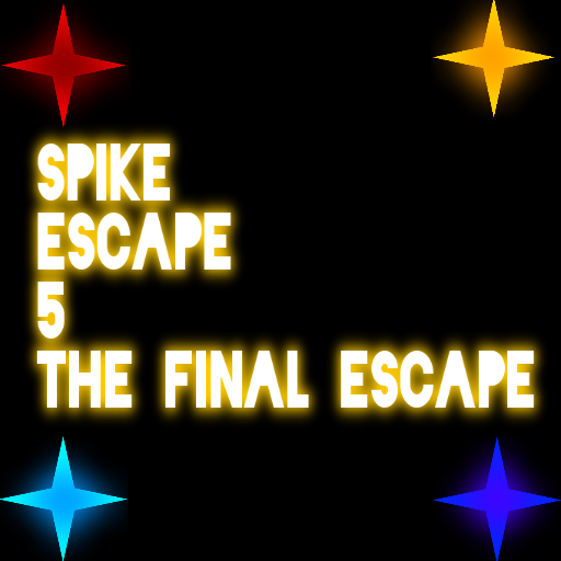 Spike Escape 5 1.1! Saving Feature!