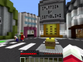 Splatoon for Minecraft