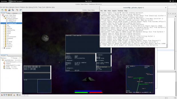 Source Snapshot (Alpha 3.2)