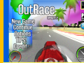 OutRace 3D - Drifting, racing and love!