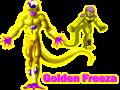 Golden Freeza MUGEN