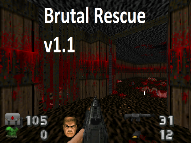 Brutal Rescue v1.1