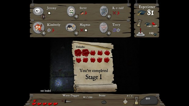 DungeonRift Demo - Linux