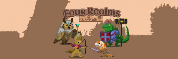 Four Realms Beta Demo (Windows)