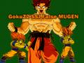 GokuZ2 SSJ False MUGEN