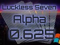 Luckless Seven Alpha 0.625 for Windows