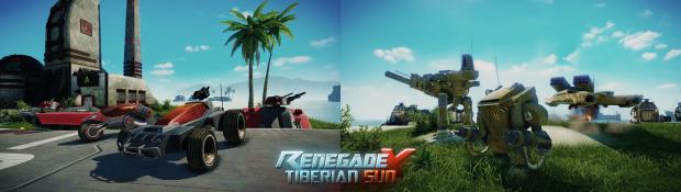 Renegade X: Beta 5