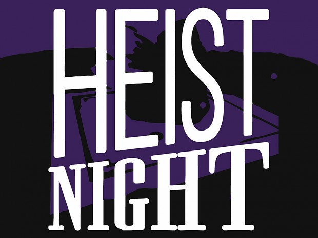 Heist Night (Mac OS)