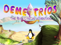 Demetrios - Demo (Preview v1.1) Linux