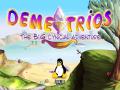 Demetrios - Demo (Preview v1.1) Linux
