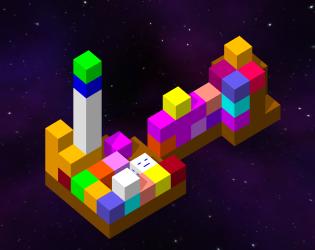 God is a Cube - v00.06.02.00a (Mac)