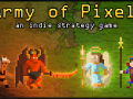 Army of Pixels v1.0