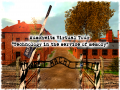 Auschwitz Virtual Tour (Soundtrack)