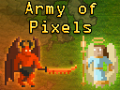 Army of Pixels v1.1