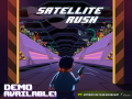 Satellite Rush v0.17 MacOS Demo
