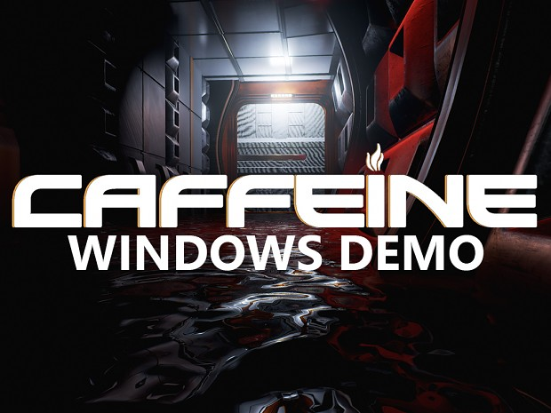 Caffeine 2015 Demo - Windows
