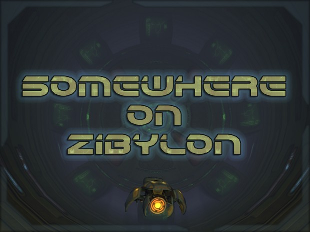 Somewhere on Zibylonv0.01(Free Demo) (Out of date)