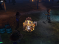 ScarecrowHunter