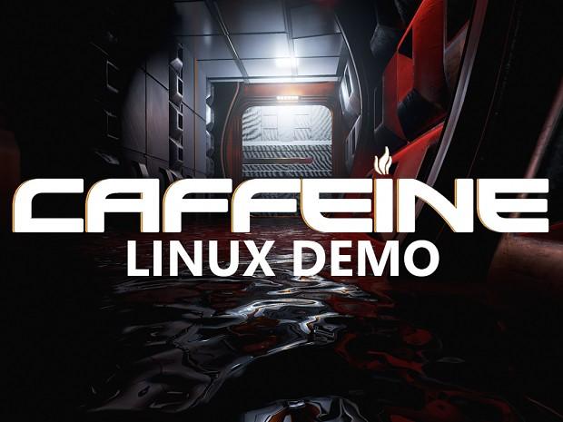 Caffeine 2015 Demo - Linux