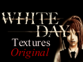 White Day: Original Textures