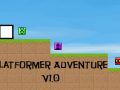 Platformer Adventure V1.0