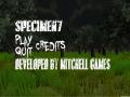 SPECIMEN7 Beta for Windows (OLD)