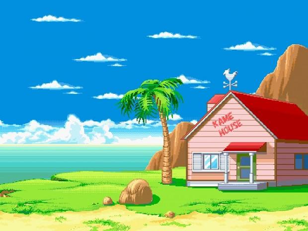 Dragon Ball Adventure v0.1.5 [Alpha]