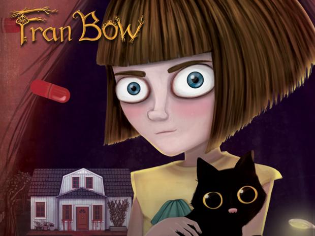 Fran Bow Demo Linux