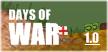 Days of War 1.0 for Soldat 1.4.1 & 1.4.2