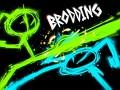 Brodding - Combat Mechanics Demo
