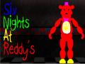 Six Nights at Reddy's