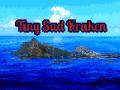 Tiny Sad Kraken - Mac