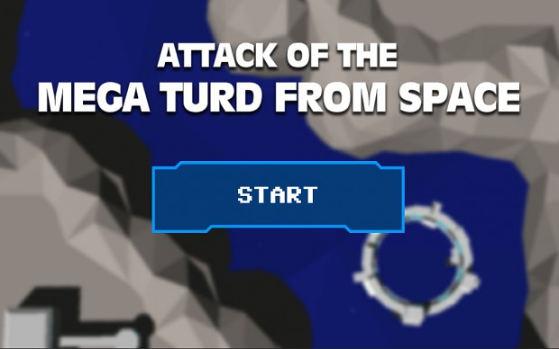 Attack of the mega turd from space (Mac)