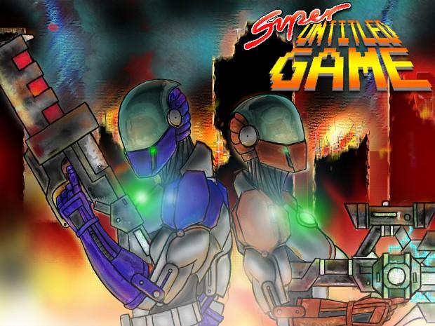 Super Untitled Game DEMO