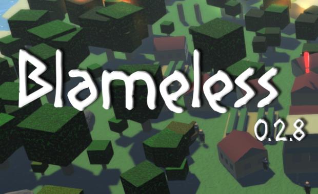 Blameless update 0.2.8