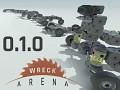 Wreck Arena Pre-alpha 0.1.0 (Mac)