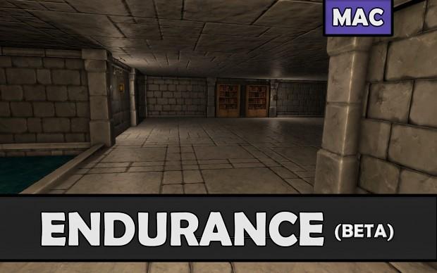 Endurance Beta1 (OSX)