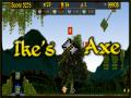 Ike's Axe Prototype Demo v1.0