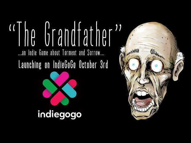 """""""The Grandfather"""" - Official DEMO (PC)"""