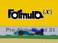 Formula X Pre-Alpha Build 31