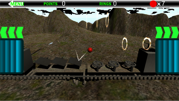 Bouncey Adventures PC Demo 0.2.0a
