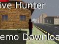 Alive Hunter Demo