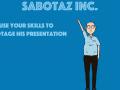 Sabotaz Inc.