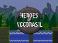 Heroes of Yggdrasil - WebVersion