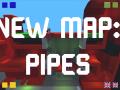 Block Brawler 1.1.4A : Pipes Map
