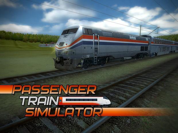 Passenger Train Simulator Full Version