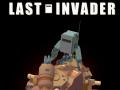 Last Invader Windows Version