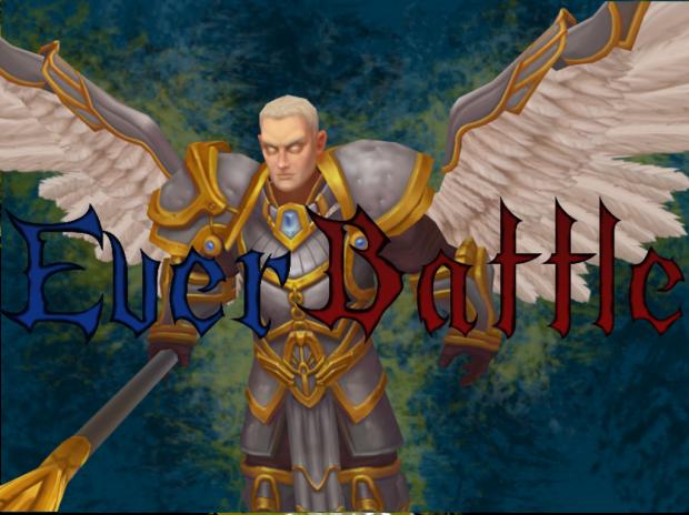 Everbattle beta - 0.14b - Linux