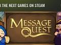Message Quest Demo