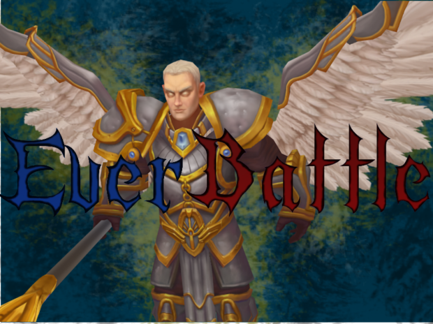 Everbattle beta - 0.15b - Linux